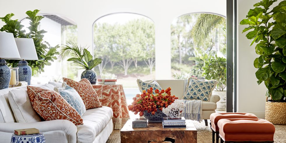 Does your home need a refresh? Steal design ideas from these 14 gorgeous vacation homes.