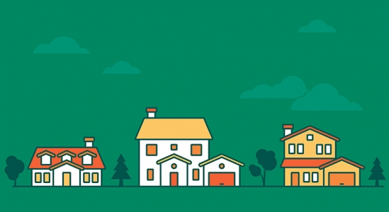 National Homeownership Month [INFOGRAPHIC]
